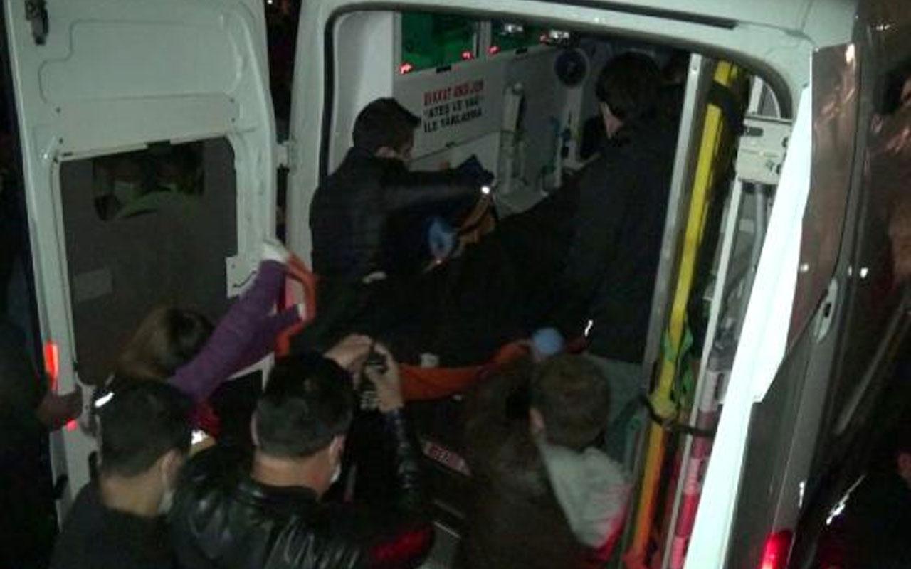 Erzurum'da vahşet! Yaşlı kadın boğazı kesilmiş halde ölü bulundu
