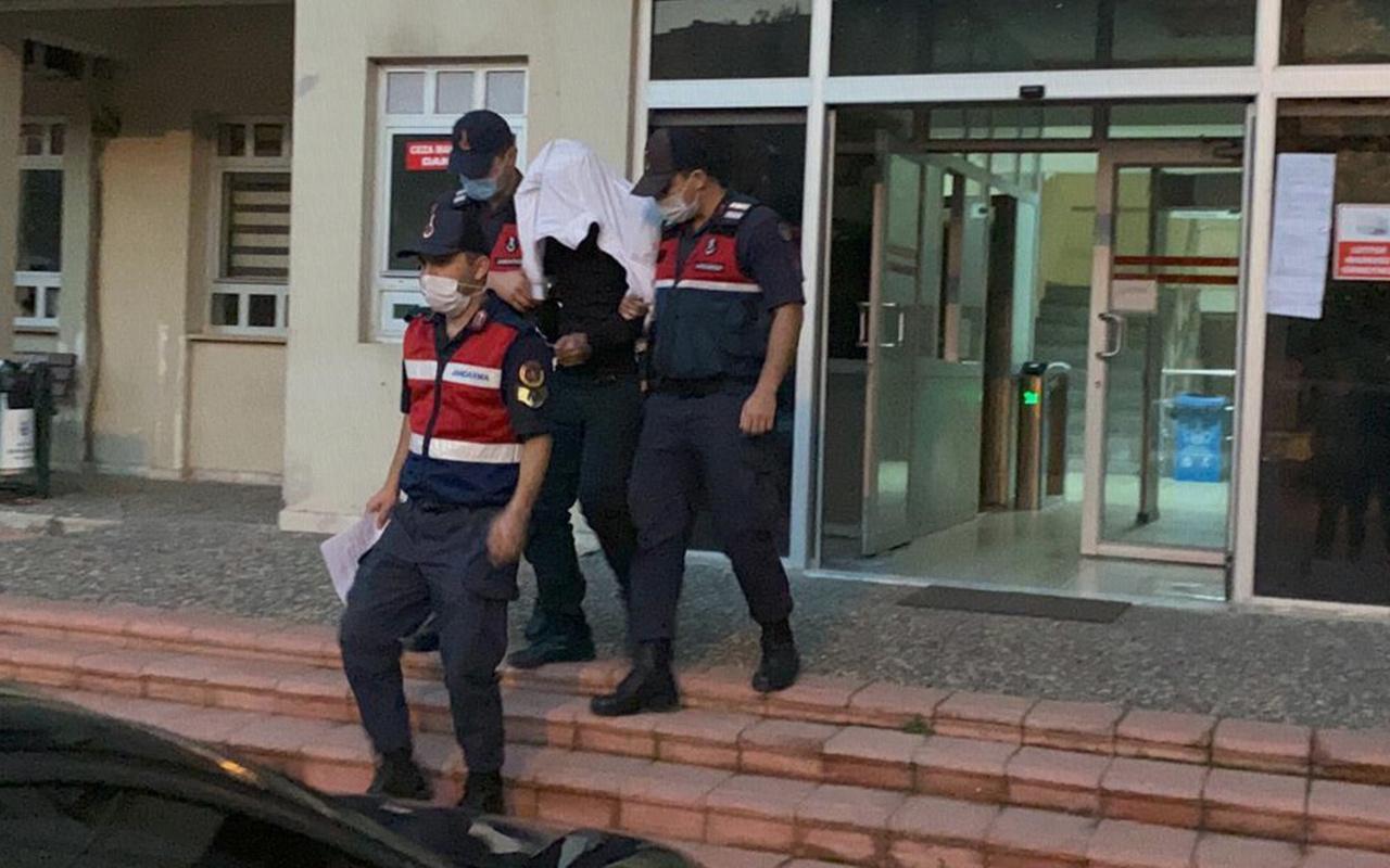 Diyarbakır'daki olayın katil zanlısı Bursa'da yakalandı