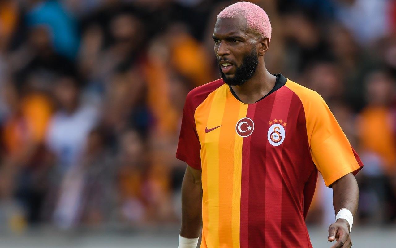 Galatasaray'dan Ryan Babel kararı: Devre arası ABD yolcusu