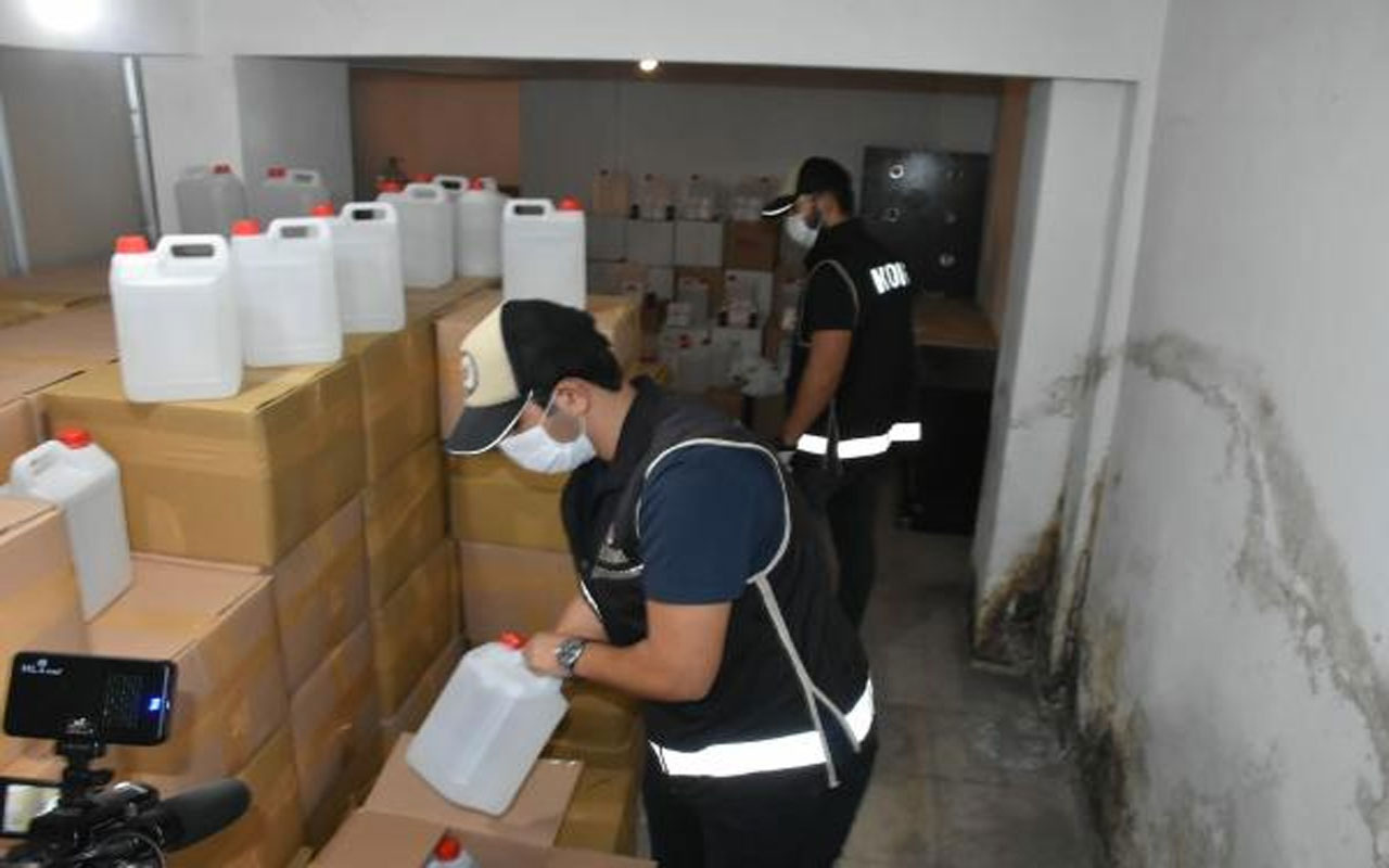 Sahte içki kabusu sürüyor! İzmir'de ölenlerin sayısı 22 oldu