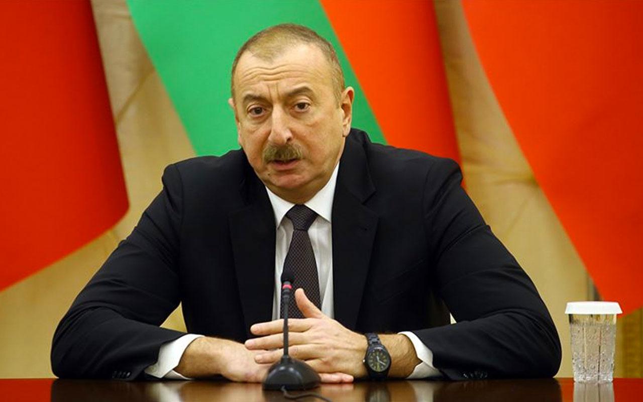 İlham Aliyev'den Rusya'daki zengin Ermeni işadamlarıyla ilgili bomba iddia