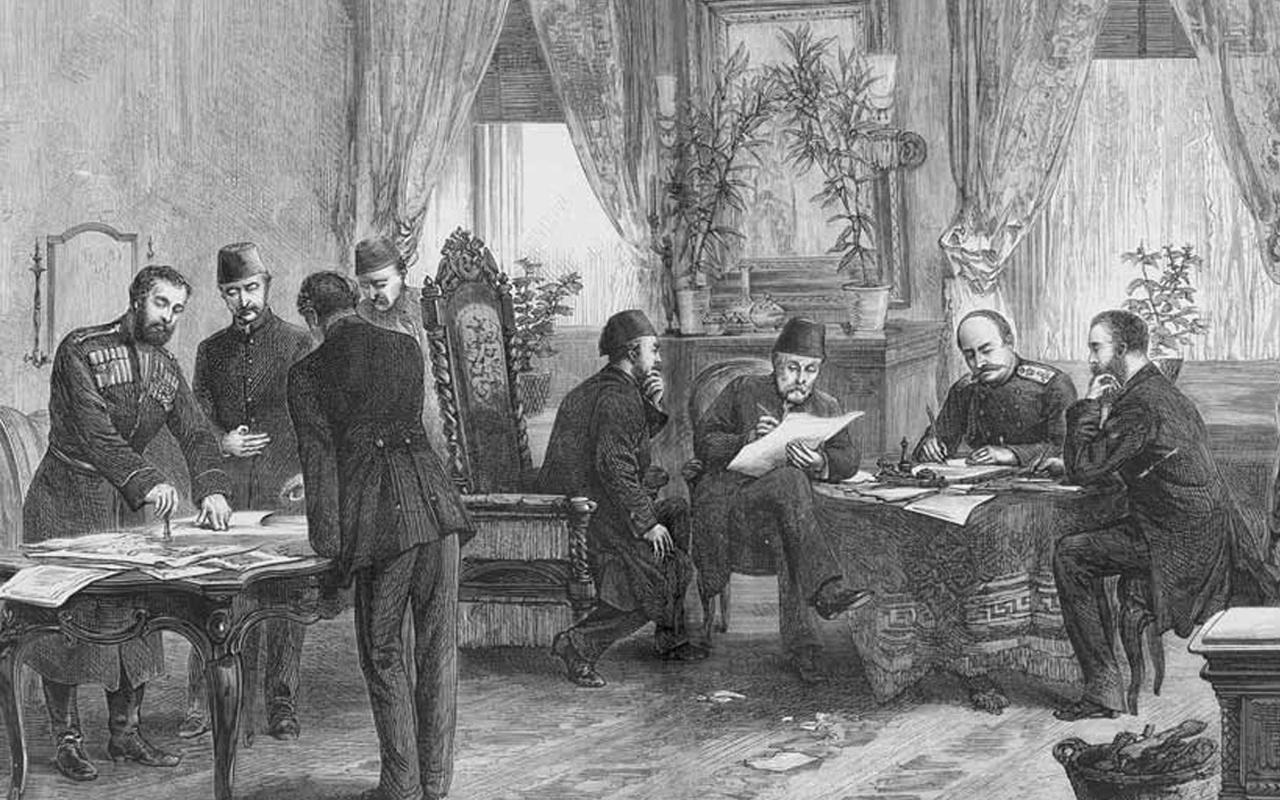 Moskova-Kars anlaşması maddeleri neler Nahçıvan detayı