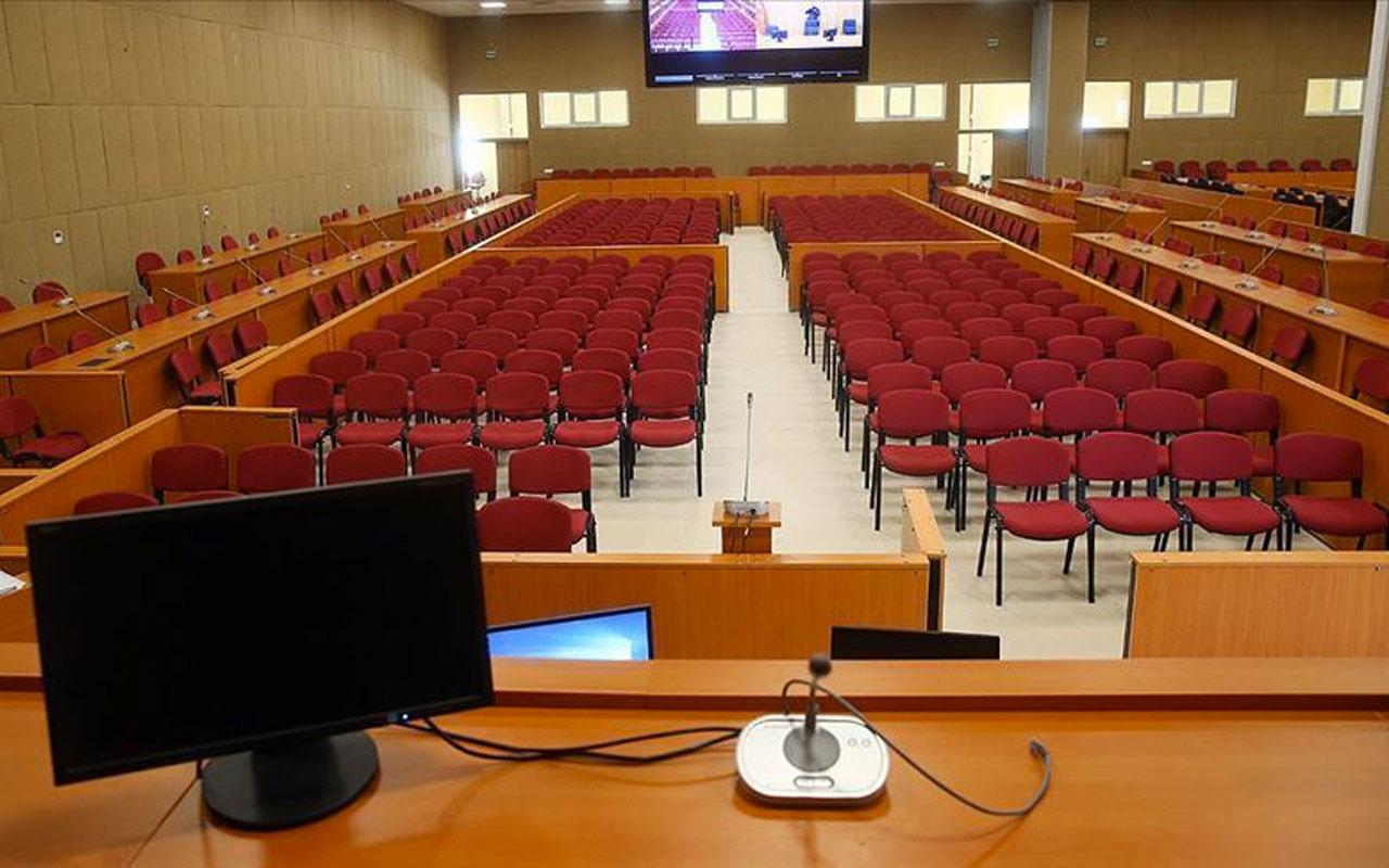 FETÖ üyeliğinden yargılanan işadamı Zenginer kardeşler davasında karar çıktı