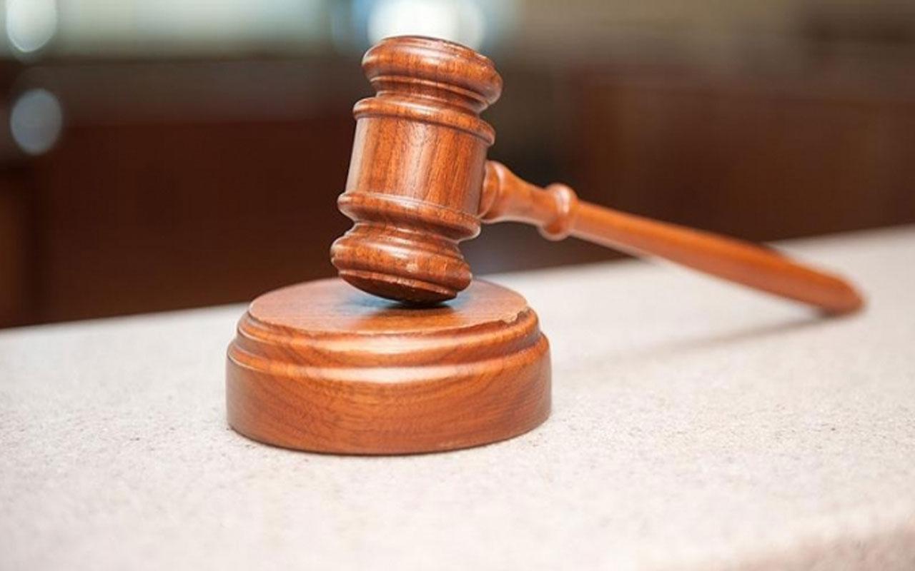 Pendik'teki vahşet! Dambıllı eş cinayetine ağırlaştırılmış müebbet talebi
