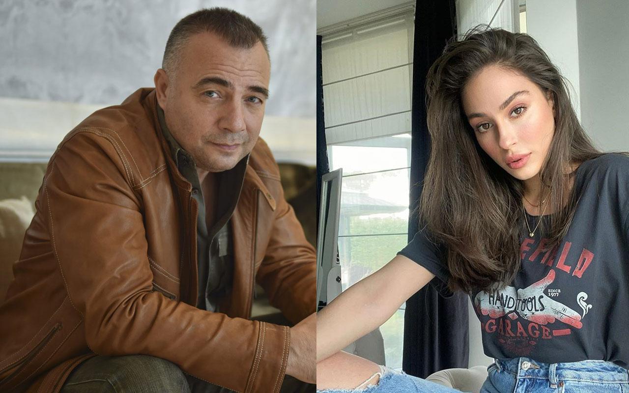 Oktay Kaynarca'nın 30 yaş küçük Gizem Acar'ın hamilelik haberleri çıldırttı