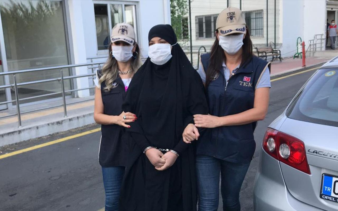 Fransa'nın kırmızı bültenle aradığı DEAŞ üyesi Adana'da yakalandı