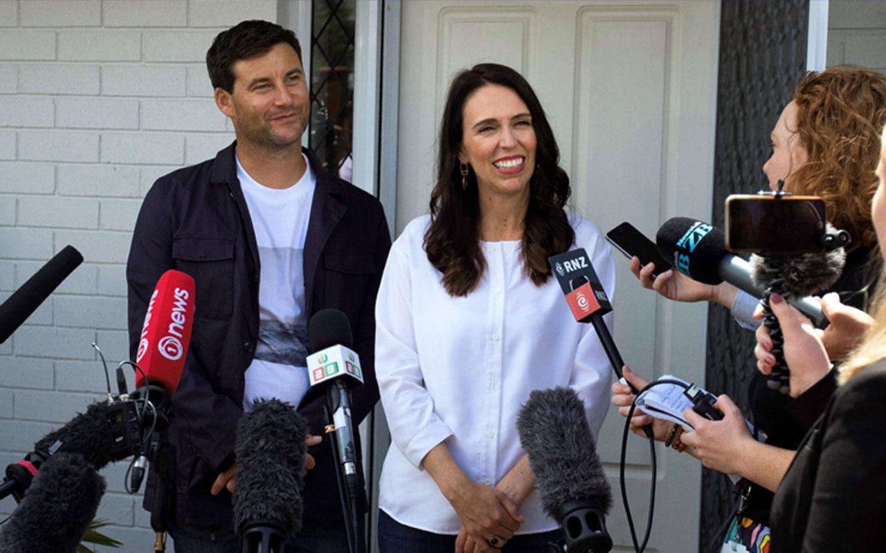 Jacinda Ardern, ikinci defa Yeni Zelanda başbakanı seçildi