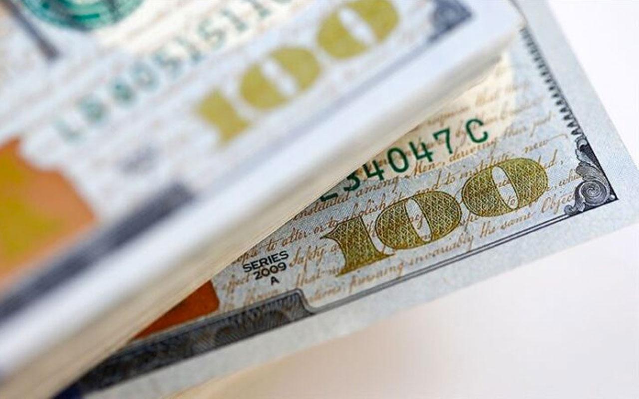 Dolar kuru Merkez Bankası'nın kritik faiz kararını bekliyor!