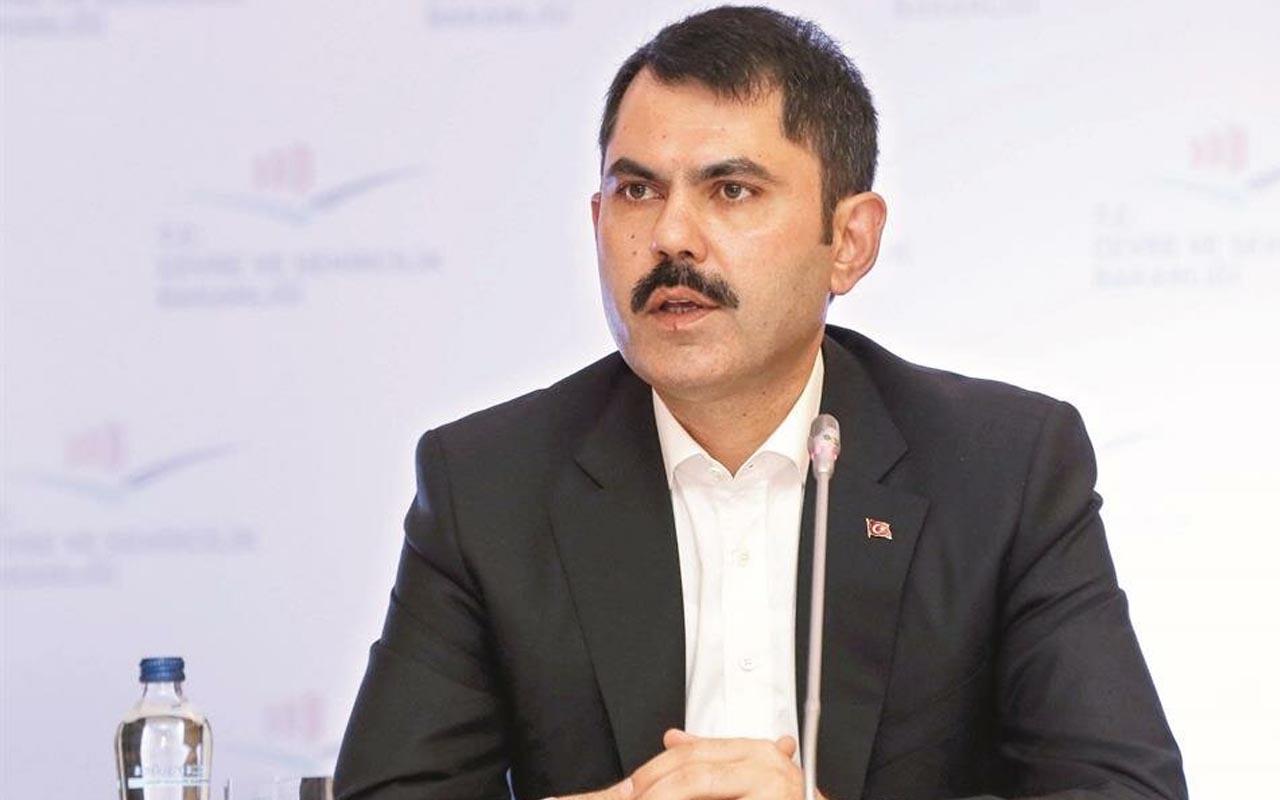 Çevre ve Şehircilik Bakanı Murat Kurum: Azerbaycan'ın yanında olmaya devam edeceğiz