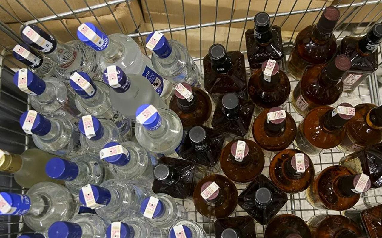 Sahte içki faciası! Ölenlerin sayısı 57'e yükseldi