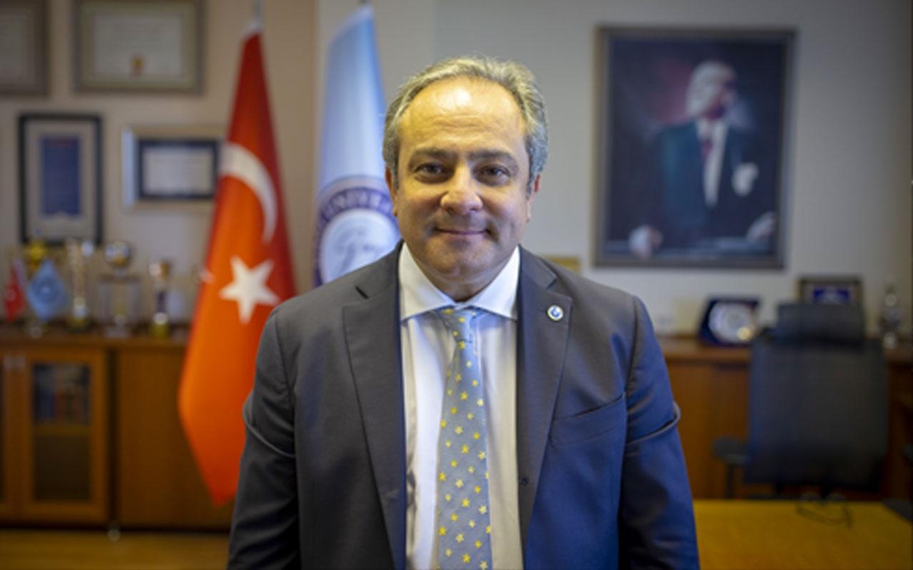 Prof. Dr. Mustafa Necmi İlhan sebebini açıkladı: İstanbul'da ev partileri vakaları artırıyor