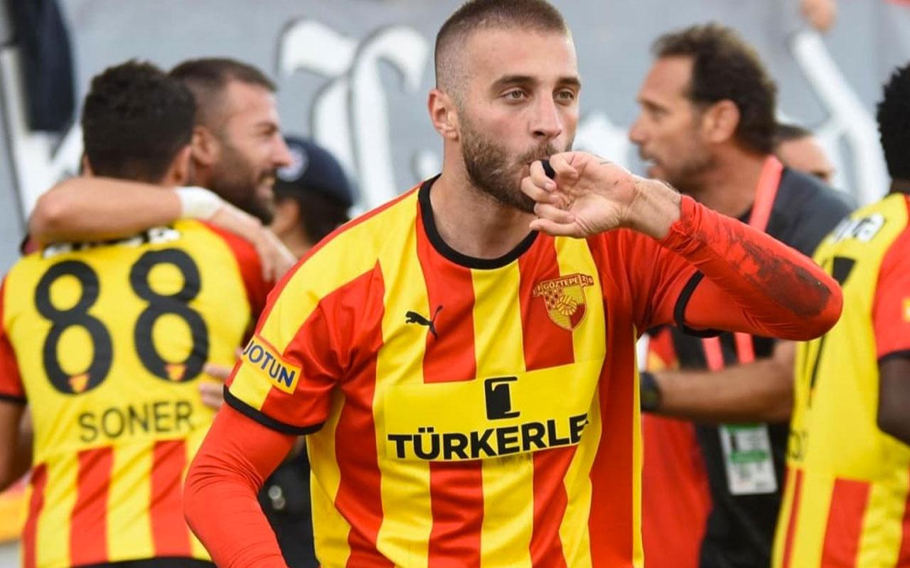 Göztepe'de 4 futbolcu Fenerbahçe maçında yok