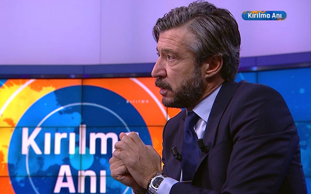 Tümer Metin'den Fatih Terim itirafı: İstese kaosu önlerdi