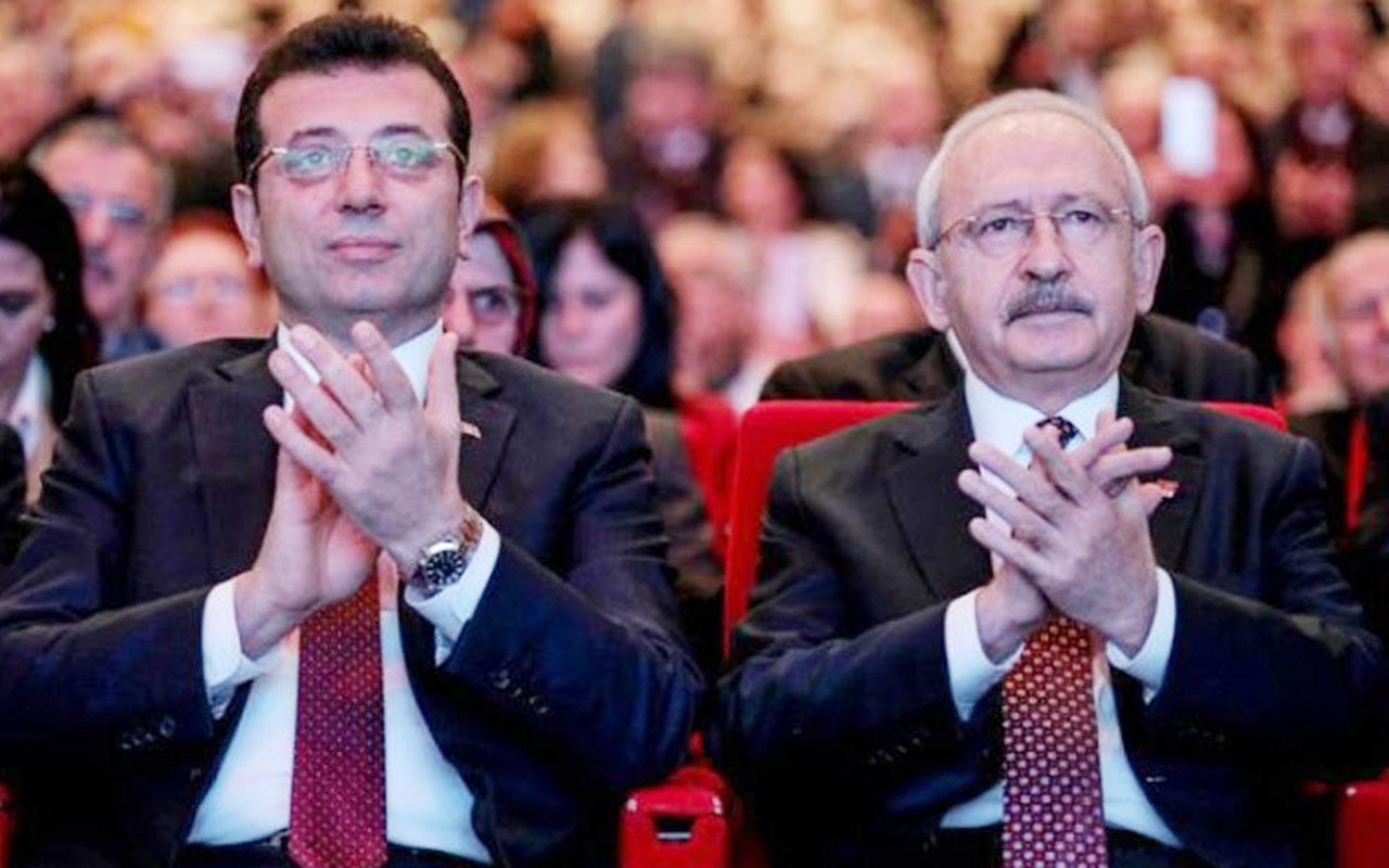 İttifak tam gaz sürüyor! Kılıçdaroğlu ve İmamoğlu'ndan HDP'ye kutlama mesajı