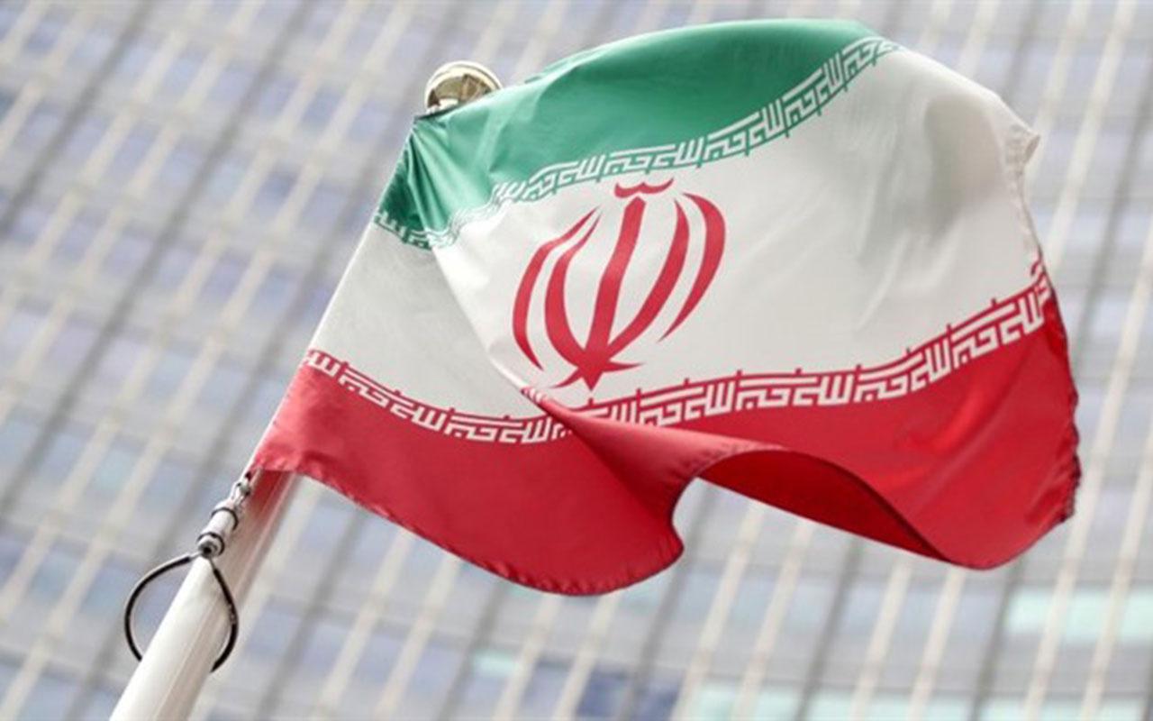 İran'dan ortalığı karıştıracak adım! 'BM ambargosu kalktı' deyip nükleer silah alacağını duyurdu