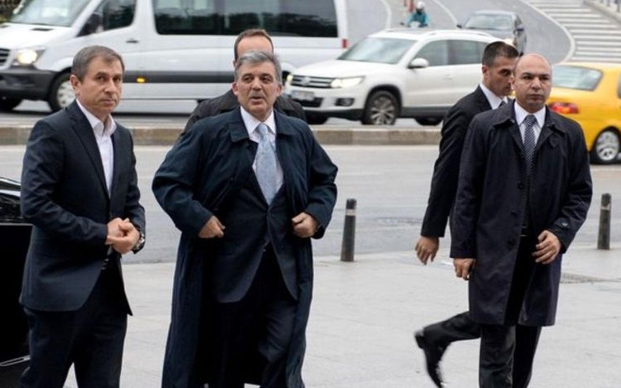 11. Cumhurbaşkanı Abdullah Gül'ün koruması yolda yayaya çarptı! 1 kişi öldü