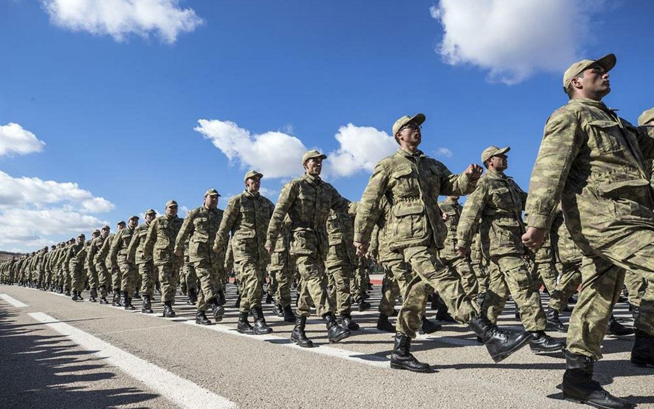 CHP'den 'af çıkarılsın' önerisi! 500 bin genç asker kaçağı durumuna düştü