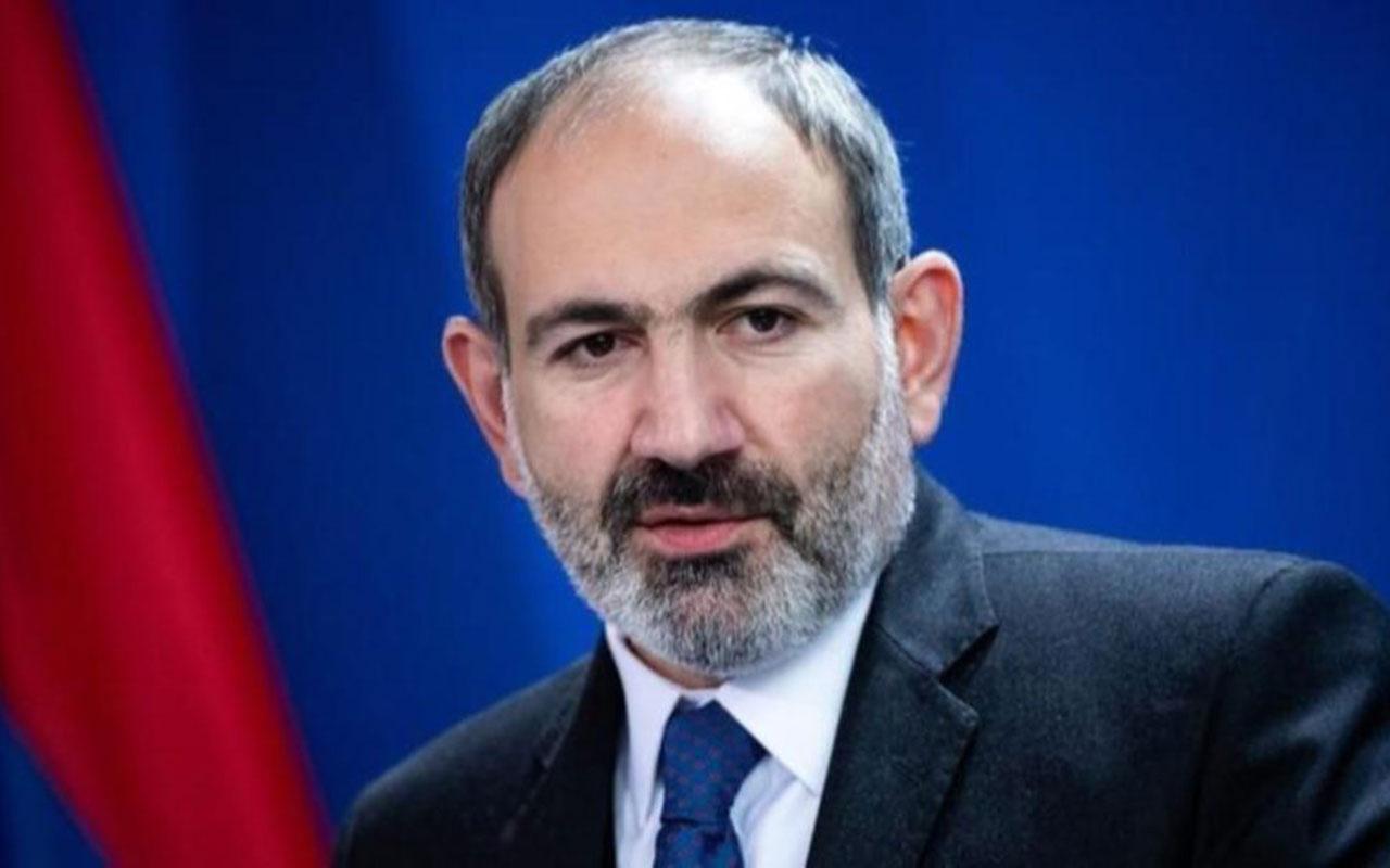 Ermenistan Başbakanı Paşinyan birinci ağızdan PKK ile bağını itiraf etti!