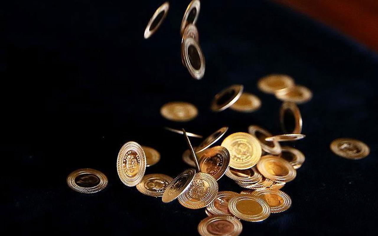 2020'nin en fazla kazandıran yatırım aracı altın oldu! Son işlem gününde yükseldi