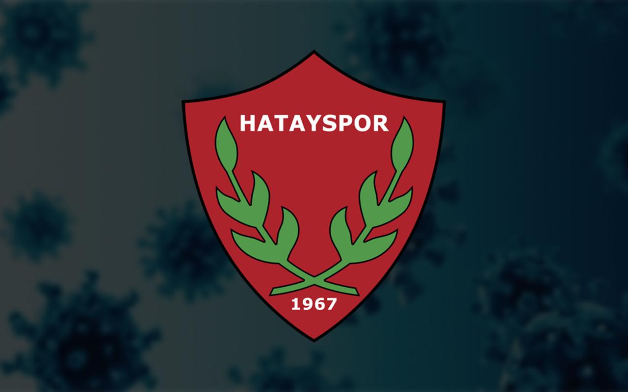 Koronavirüsle boğuşan Hatayspor'un Ankaragücü maçı da ertelendi