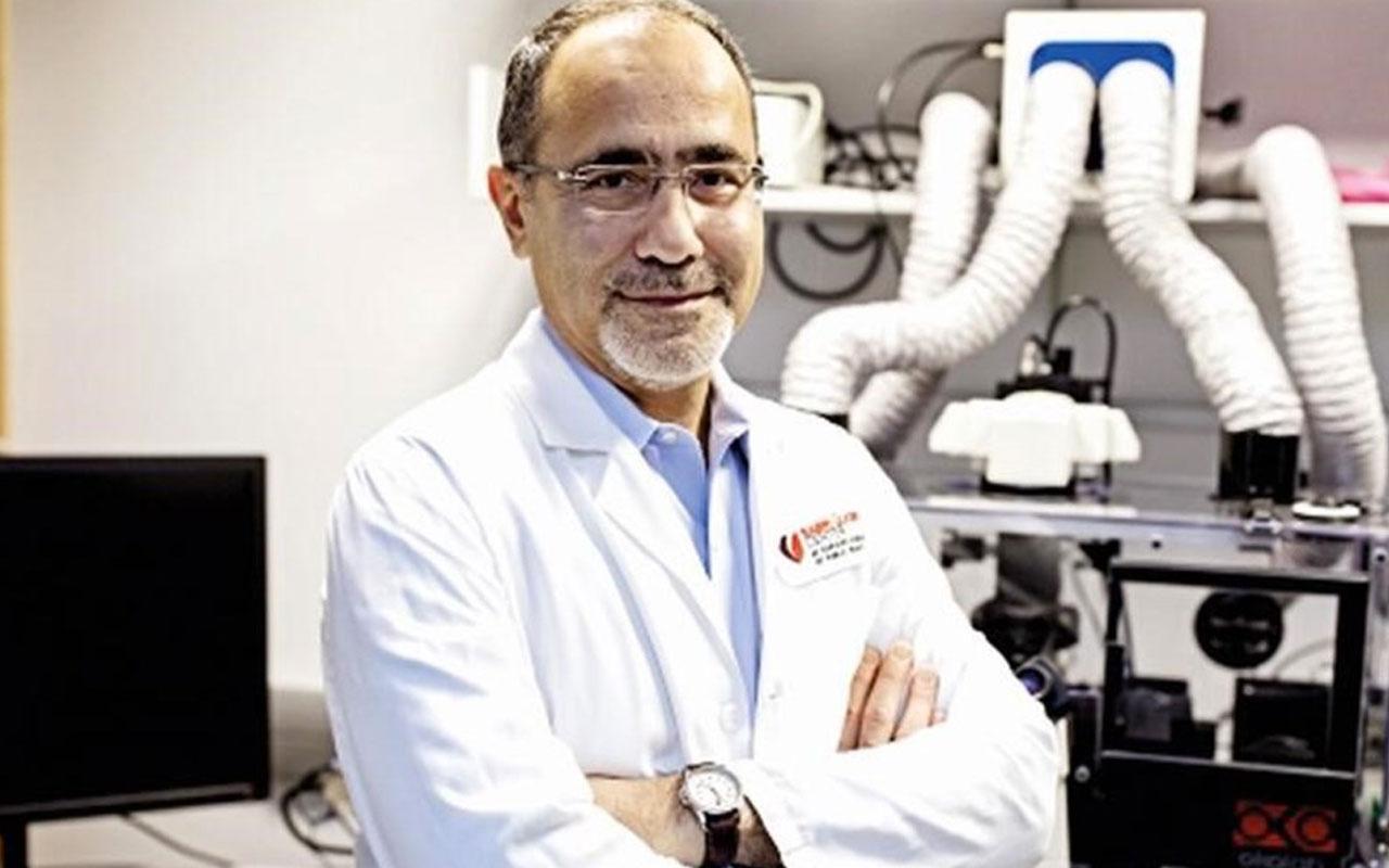 Harvardlı Türk profesör Gökhan Hotamışlıgil aşı için tarih verdi