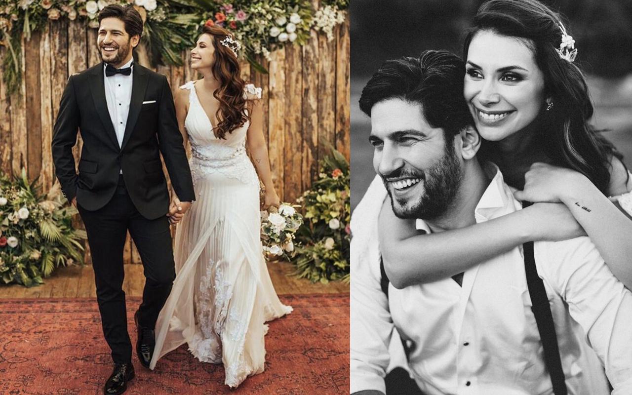 Begüm Birgören evlendi eşi Mehmet Cemil kimdir yaşı kaç?