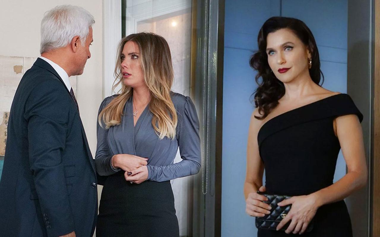FOX TV Yasak Elma başrol oyuncusu diziden ayrılıyor seyirciyi şok eden iddia