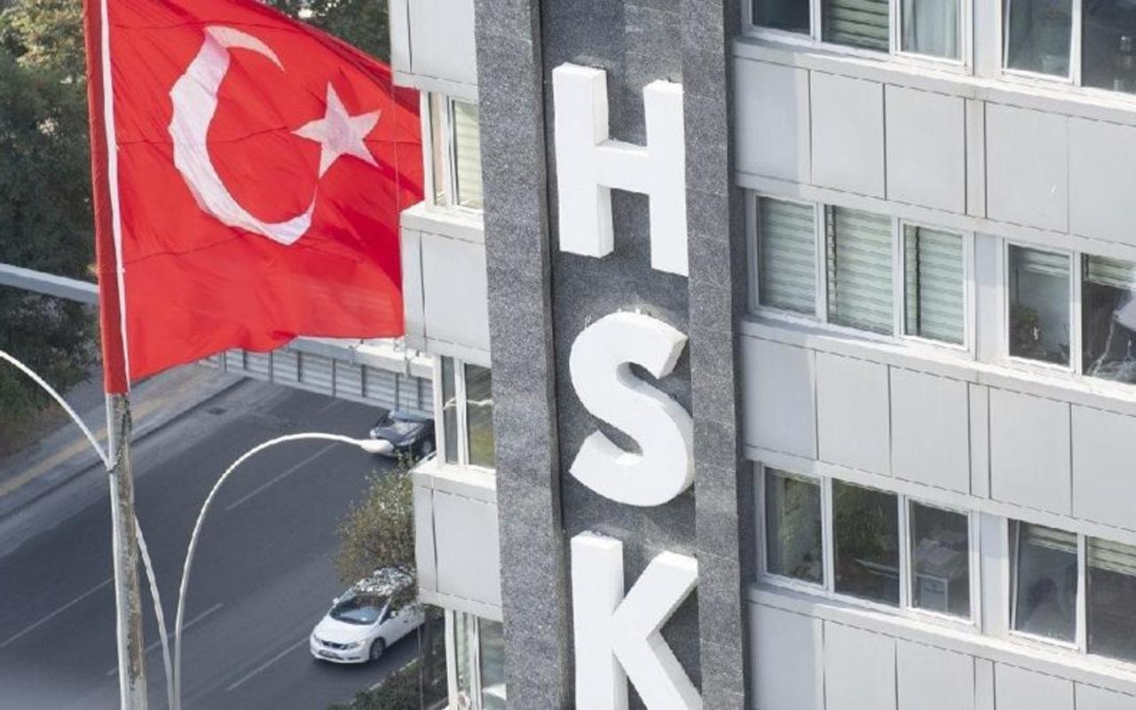 İstanbul ve Ankara'nın yeni başsavcıları belli oldu! HSK açıkladı