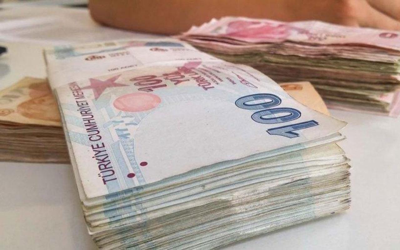 10 yıl boyunca vergi, harç yok! İstanbul Finans Merkezi için 10 maddelik yasa