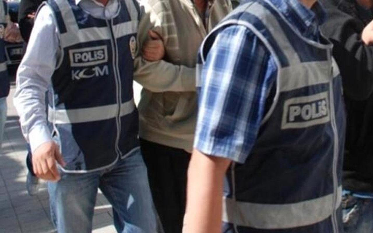 HSK'nın dün ihraç ettiği 11 hakimden ikisi FETÖ'den gözaltına alındı