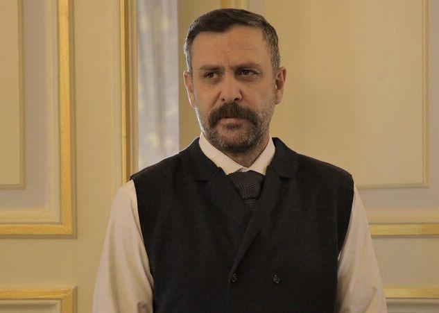 Show TV Çukur dizisine haftalar sonra geri döndü Çukur'da büyük sürpriz