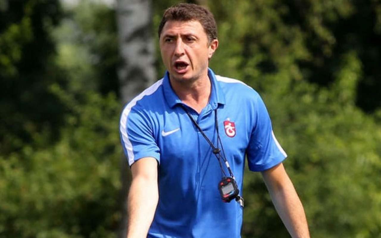 Trabzonspor Şota Arveladze'ye teklifte bulundu