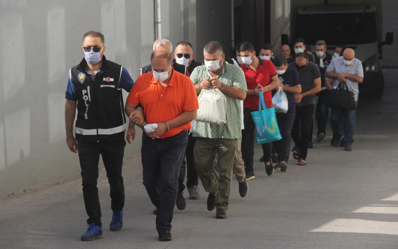 Adana'da polise gönderdiği e-posta 11 kişiyi tutuklattı: İnsanların kanını emiyorlar...