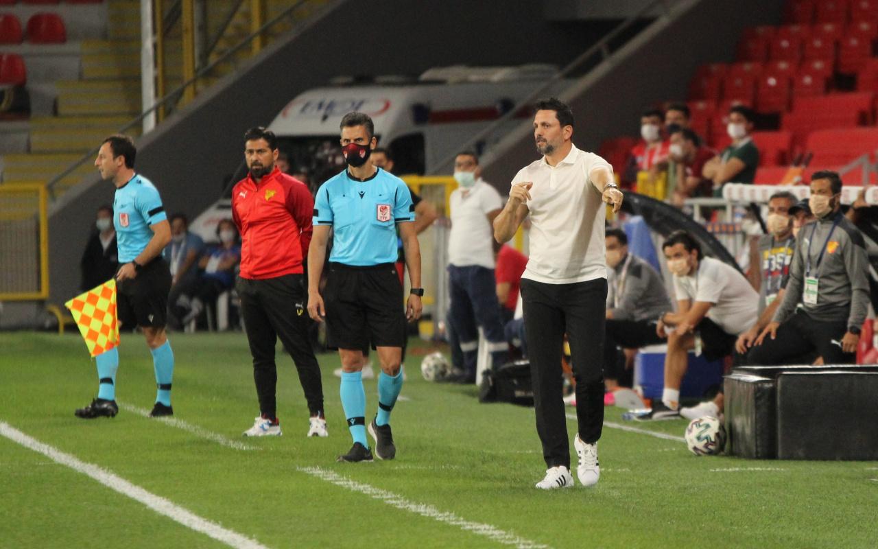 Fenerbahçe'de Erol Bulut'un canını sıkan gelişme