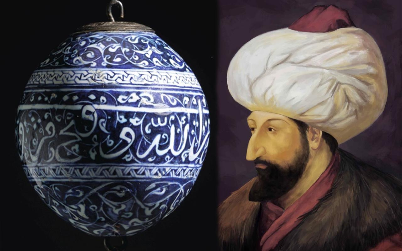 Fatih Sultan Mehmet döneminde yapıldı açık arttırmaya çıkarıldı! Fiyatı dudak uçuklattı