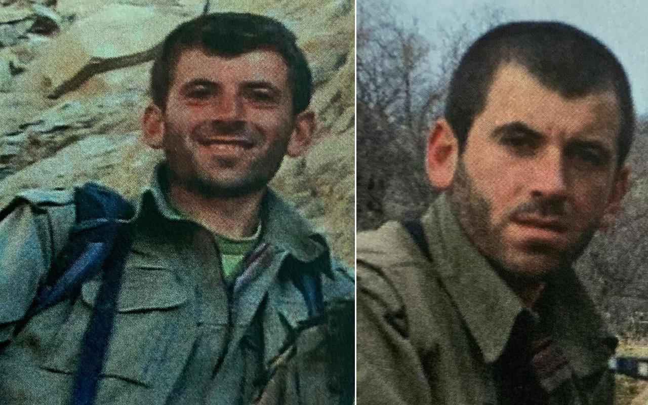 Kırmızı bültenle aranan terörist Ahmet Bal etkisiz hale getirildi