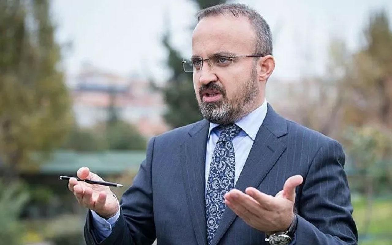 AK Partili Turan'dan Meral Akşener'e yanıt: İddialar şok edici, görmeyeyim mi?
