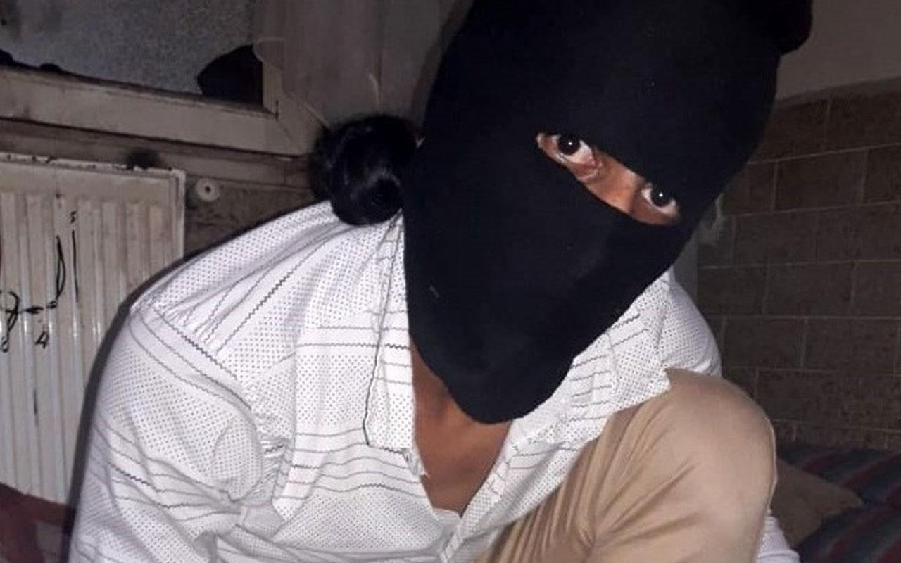 DEAŞ'lı bombacıyı 5 kilometrekarelik alanda 350 kameraya izleyerek yakaladılar