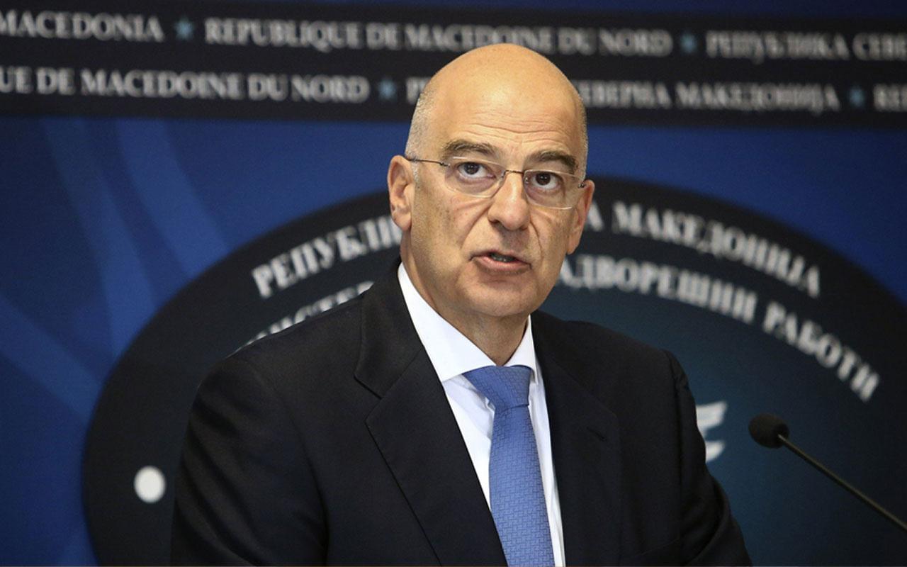 Yunanistan hükümetinden skandal Türkiye mektubu! ABD, AB, BM... Her yere yolladılar