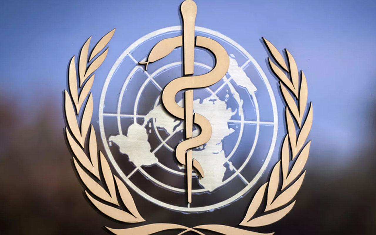 DSÖ'den zengin ülkelere aşı çağrısı! Düşük gelirli ülkelere bağışlayın