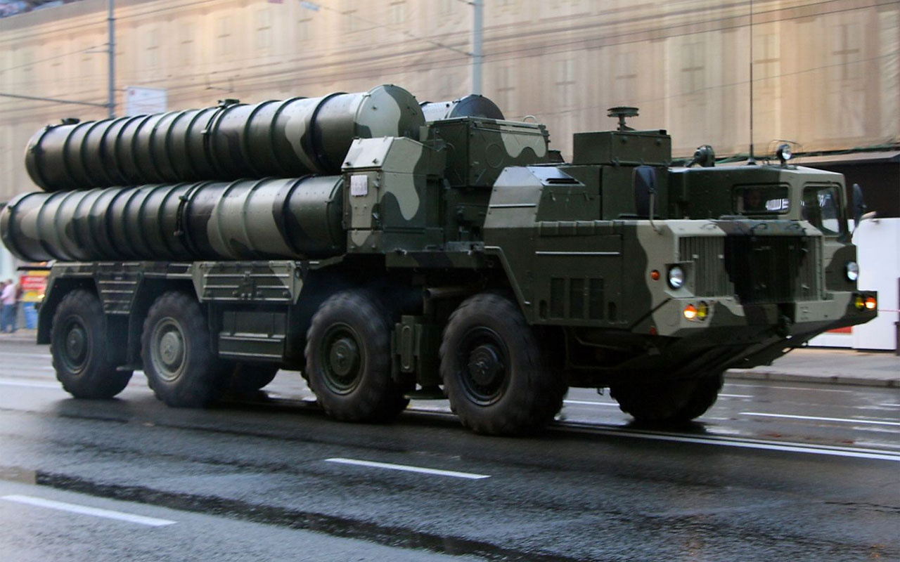 Yunanistan S-300'ün testine hazırlanıyor NATO'den çıt yok