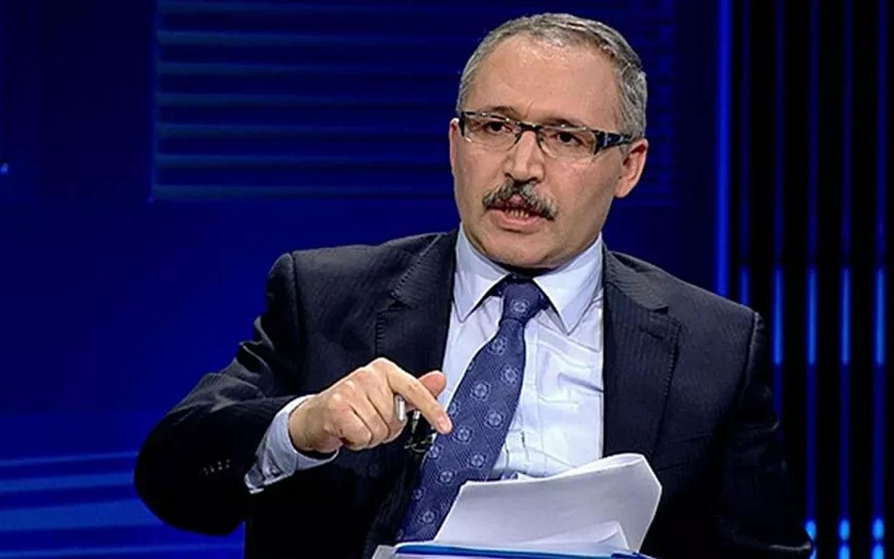 """Abdulkadir Selvi: Saadet Partisi'nde, """"Erdoğan bizi bir tavır almaya zorluyor"""" diye düşünenler var"""