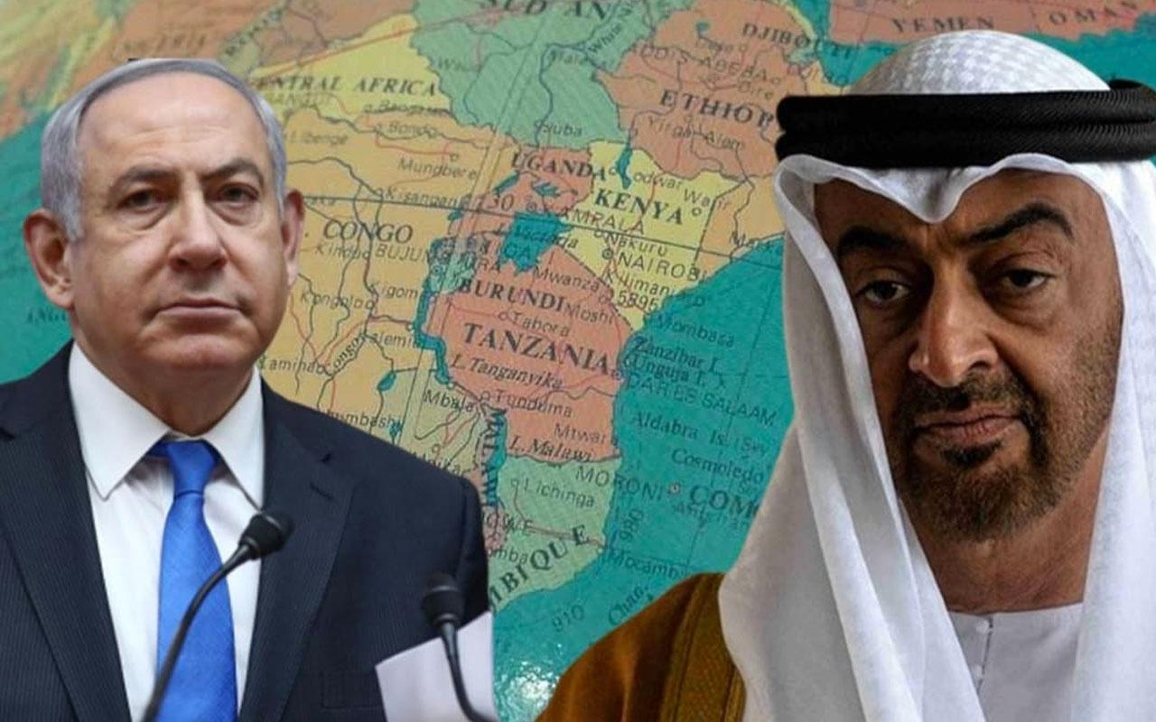 Son dakika İsrail ve BAE vizesiz seyahat konusunda anlaştı Netanyahu duyurdu