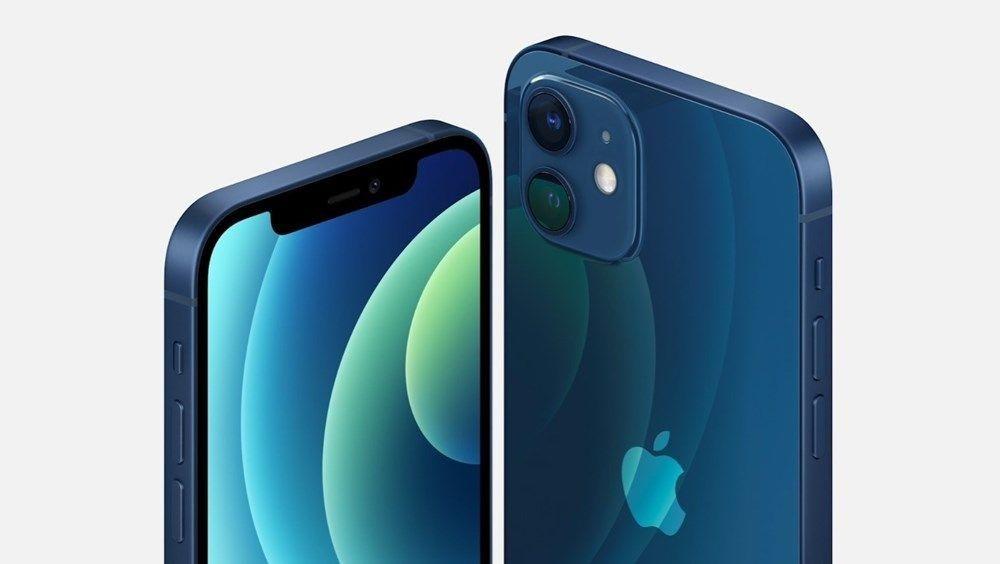 Tanıtımda açıklanmamıştı işte iPhone 12 ve 12 Mini'nin batarya değerleri
