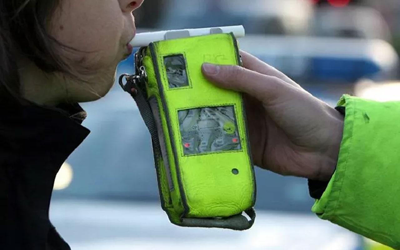 İstanbul 'da polis 'uyuşturucu metre' ile denetimlere başladı