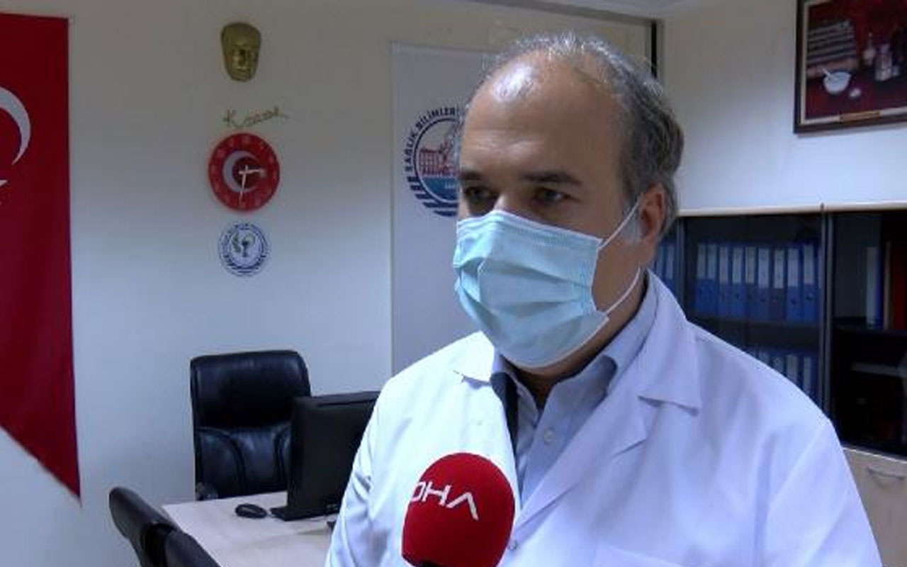 Doç. Dr. İsmail Mert Vural: Grip aşısı olduktan sonra rehavete kapılmayın