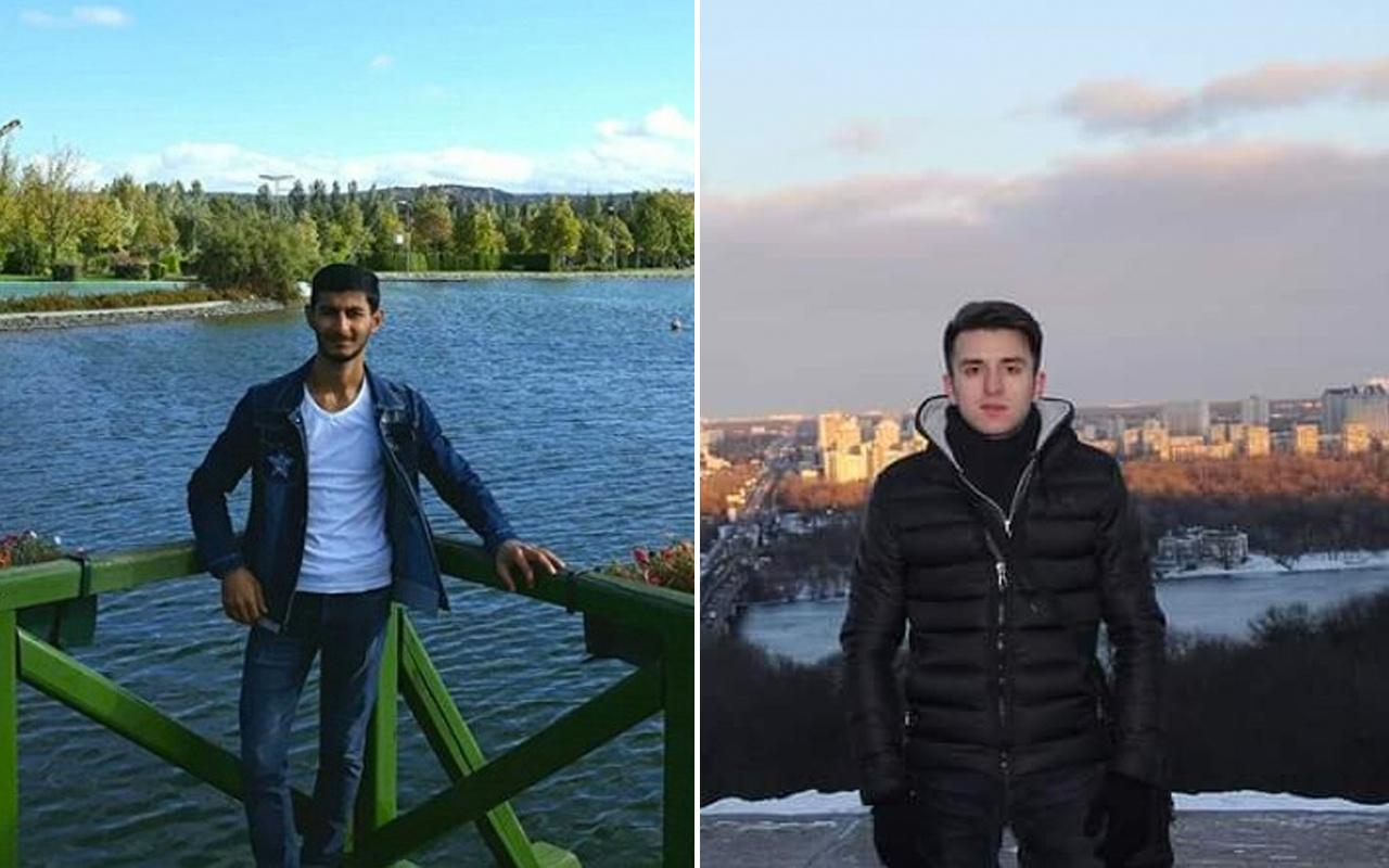 Vatan görevi için Türkiye'den Karabağ'a gittiler biri şehit, diğeri gazi oldu