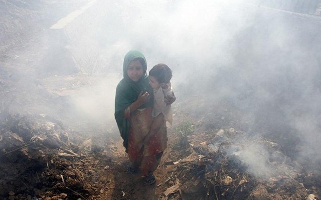 Etkileri doğmadan başlıyor! Her yıl 500 bin bebeği öldürüyor