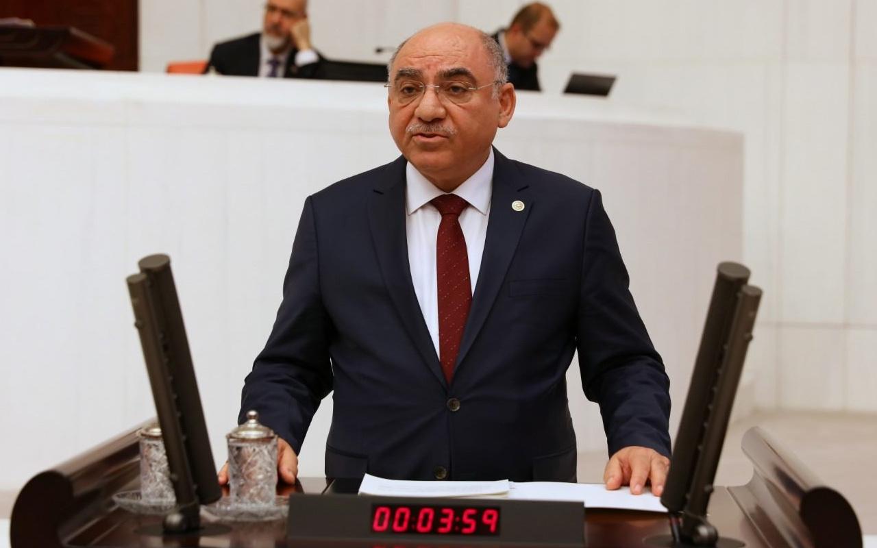 AK Partili Milletvekili Karahocagil koronaya yakalandı