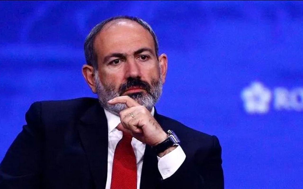 Ermenistan Başbakanı Paşinyan: Rusya'dan ümidi kestim sonuna kadar savaşacağız